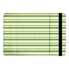 Spring Stripes Samsung Galaxy Tab Pro 10 1  Flip Case by designworld65
