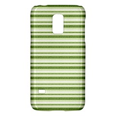 Spring Stripes Galaxy S5 Mini by designworld65