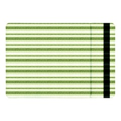 Spring Stripes Apple Ipad Pro 10 5   Flip Case by designworld65