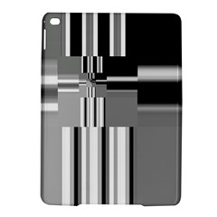 Black And White Endless Window Ipad Air 2 Hardshell Cases by designworld65