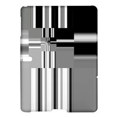 Black And White Endless Window Samsung Galaxy Tab S (10 5 ) Hardshell Case  by designworld65