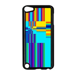 Colorful Endless Window Apple Ipod Touch 5 Case (black) by designworld65