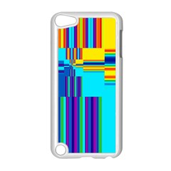 Colorful Endless Window Apple Ipod Touch 5 Case (white) by designworld65