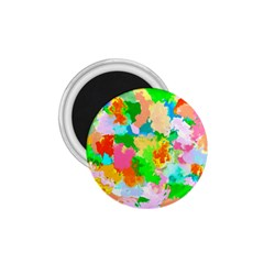 Colorful Summer Splash 1 75  Magnets by designworld65