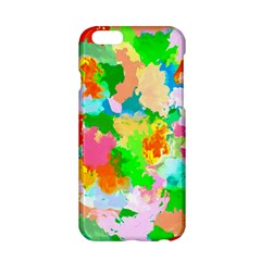 Colorful Summer Splash Apple Iphone 6/6s Hardshell Case by designworld65