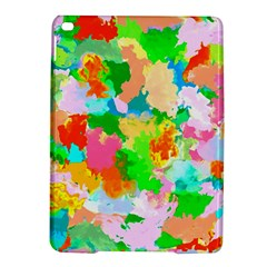 Colorful Summer Splash Ipad Air 2 Hardshell Cases by designworld65