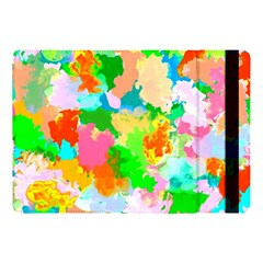 Colorful Summer Splash Apple Ipad Pro 10 5   Flip Case