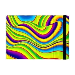 Summer Wave Colors Ipad Mini 2 Flip Cases by designworld65