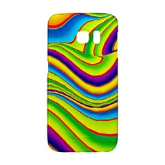 Summer Wave Colors Galaxy S6 Edge by designworld65
