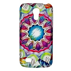 Sunshine Feeling Mandala Galaxy S4 Mini by designworld65