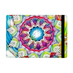 Sunshine Feeling Mandala Ipad Mini 2 Flip Cases by designworld65