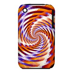 Woven Colorful Waves Iphone 3s/3gs by designworld65
