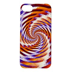 Woven Colorful Waves Apple iPhone 5S/ SE Hardshell Case