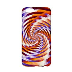 Woven Colorful Waves Apple iPhone 6/6S Hardshell Case