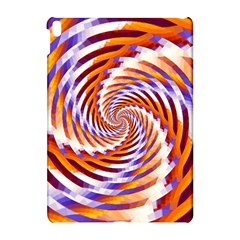 Woven Colorful Waves Apple Ipad Pro 10 5   Hardshell Case by designworld65