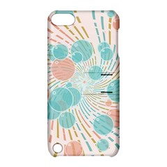 Bubbles Apple Ipod Touch 5 Hardshell Case With Stand by linceazul