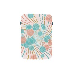 Bubbles Apple Ipad Mini Protective Soft Cases by linceazul