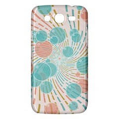 Bubbles Samsung Galaxy Mega 5 8 I9152 Hardshell Case  by linceazul
