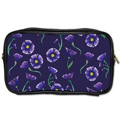 Floral Toiletries Bags