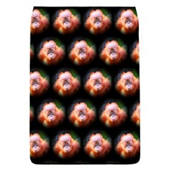 Cute Animal Drops  Baby Orang Flap Covers (l)  by MoreColorsinLife