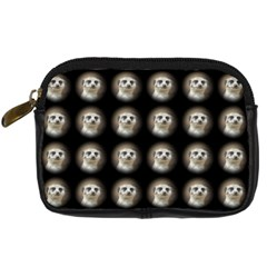 Cute Animal Drops   Meerkat Digital Camera Cases by MoreColorsinLife