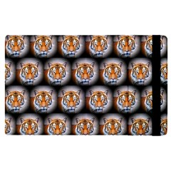 Cute Animal Drops   Tiger Apple Ipad Pro 12 9   Flip Case by MoreColorsinLife