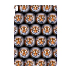 Cute Animal Drops   Tiger Apple Ipad Pro 10 5   Hardshell Case