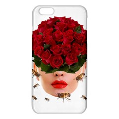 Beautiful Life Iphone 6 Plus/6s Plus Tpu Case by Valentinaart