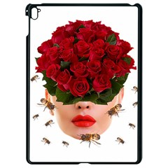Beautiful Life Apple Ipad Pro 9 7   Black Seamless Case by Valentinaart