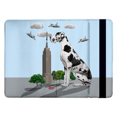 Great Dane Samsung Galaxy Tab Pro 12 2  Flip Case
