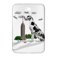 Great Dane Samsung Galaxy Note 8 0 N5100 Hardshell Case  by Valentinaart