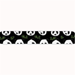 Panda Pattern Small Bar Mats