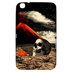Optimism Samsung Galaxy Tab 3 (8 ) T3100 Hardshell Case  by Valentinaart