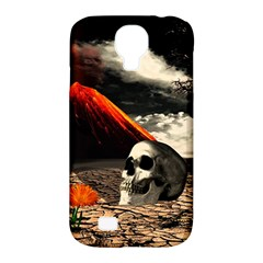 Optimism Samsung Galaxy S4 Classic Hardshell Case (pc+silicone) by Valentinaart