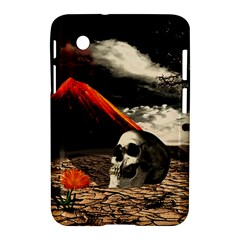 Optimism Samsung Galaxy Tab 2 (7 ) P3100 Hardshell Case  by Valentinaart