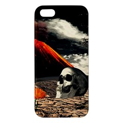 Optimism Iphone 5s/ Se Premium Hardshell Case by Valentinaart