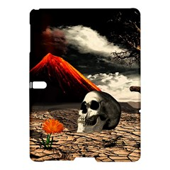 Optimism Samsung Galaxy Tab S (10 5 ) Hardshell Case  by Valentinaart