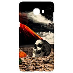 Optimism Samsung C9 Pro Hardshell Case  by Valentinaart
