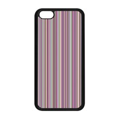 Lines Apple Iphone 5c Seamless Case (black)