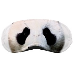 Panda Face Sleeping Masks