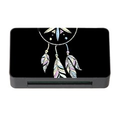 Dreamcatcher  Memory Card Reader With Cf