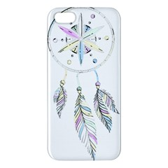 Dreamcatcher  Iphone 5s/ Se Premium Hardshell Case
