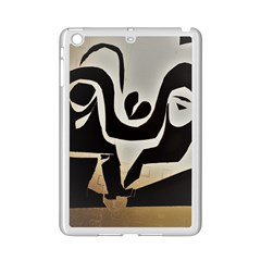 With Love Ipad Mini 2 Enamel Coated Cases by MRTACPANS