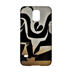 With Love Samsung Galaxy S5 Hardshell Case  by MRTACPANS