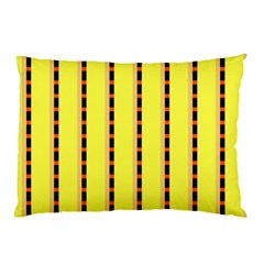 Pattern Background Wallpaper Banner Pillow Case (two Sides)