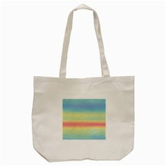 Ombre Tote Bag (cream) by ValentinaDesign
