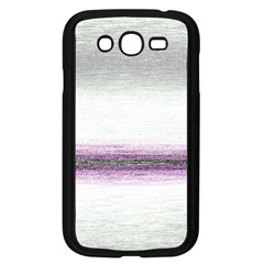 Ombre Samsung Galaxy Grand Duos I9082 Case (black) by ValentinaDesign