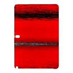 Ombre Samsung Galaxy Tab Pro 10 1 Hardshell Case by ValentinaDesign