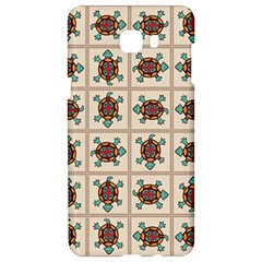 Native American Pattern Samsung C9 Pro Hardshell Case  by linceazul