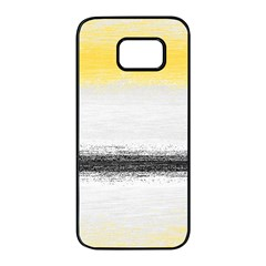 Ombre Samsung Galaxy S7 Edge Black Seamless Case
